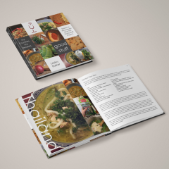 Cookbook Concept