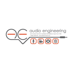 Audio Engineering Logo