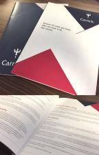 Carrick Brochures