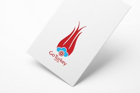 GoTurkey.co.za Logo