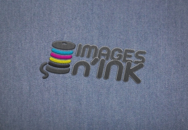 Images & Ink Logo