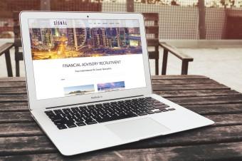 Signal CI & Website